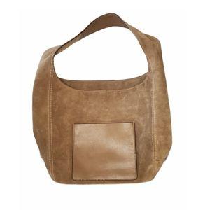 Authentic Michael Kors Lena Tall Shoulder Bag